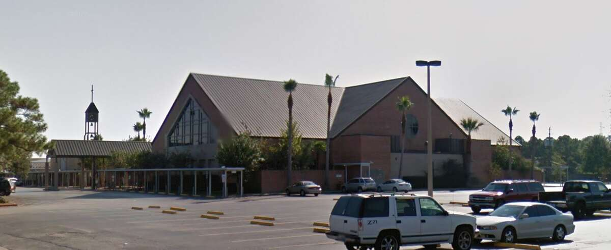 St. Jerome 8825 Kempwood Dr., Houston Credibly accused priests: 3
