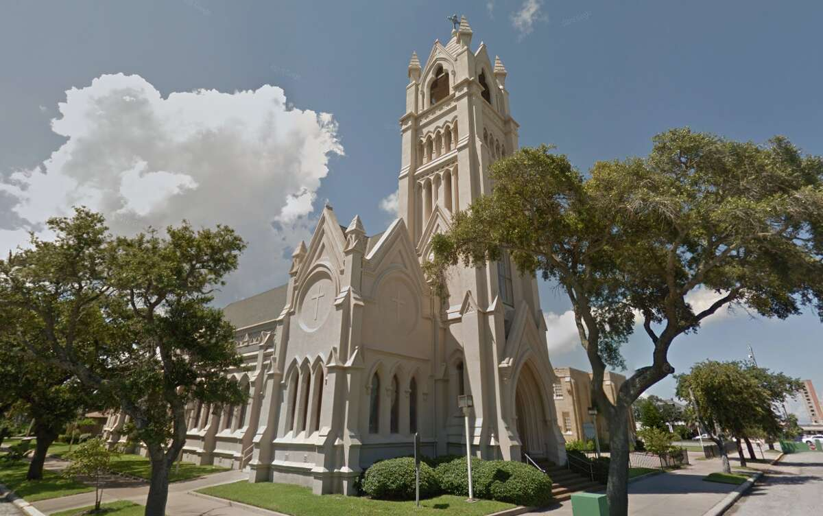 St. Patrick 1010 35th St., Galveston Credibly accused priests: 3
