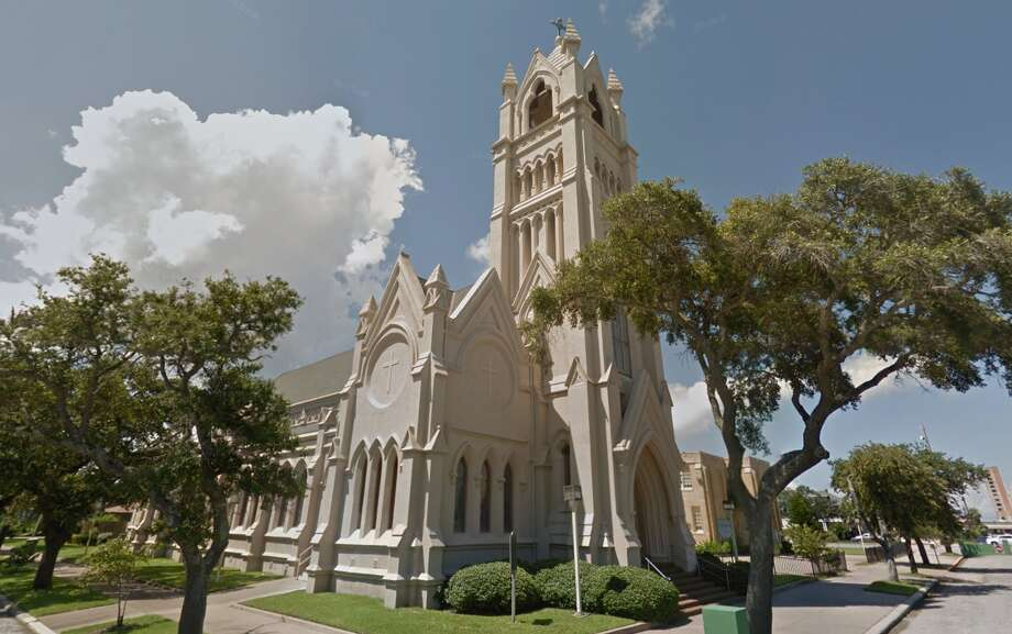 St. Patrick