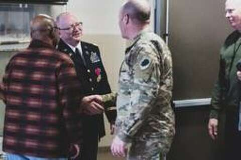 Illinois National Guard Chief of Staff retires after 32