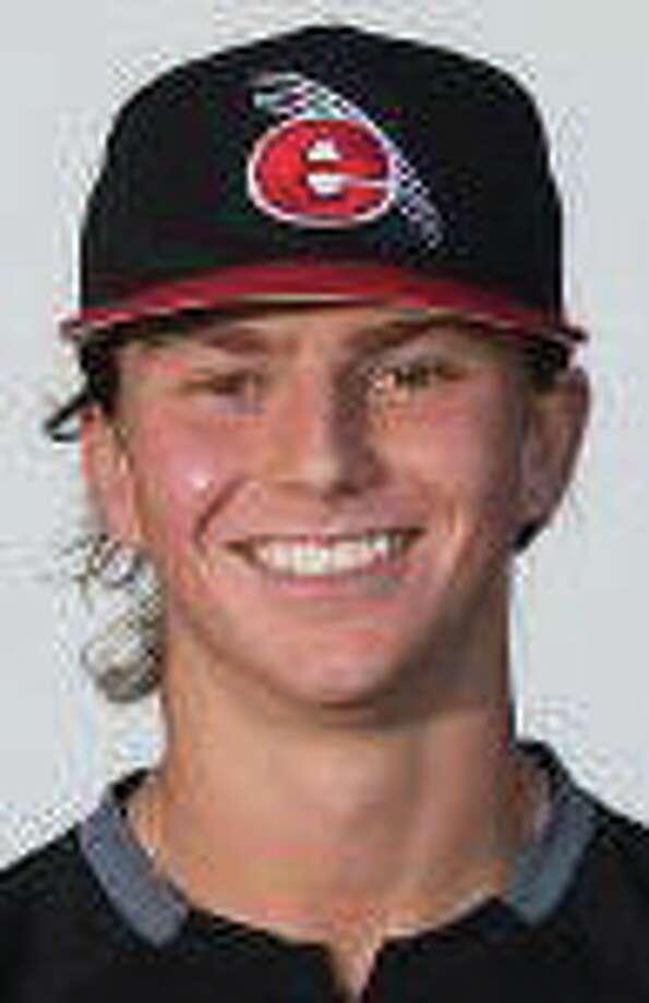 Brock Weimer Photo: SIUE Athletics