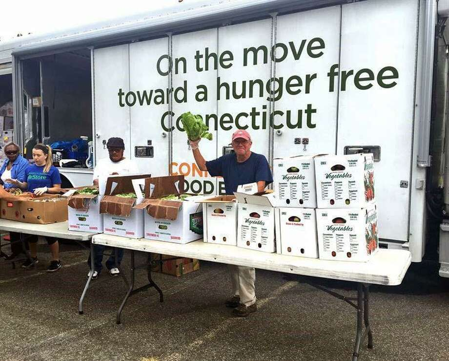Photo: Contributed Photo / Connecticut Food Bank / Contributed Photo / Connecticut Post Contributed