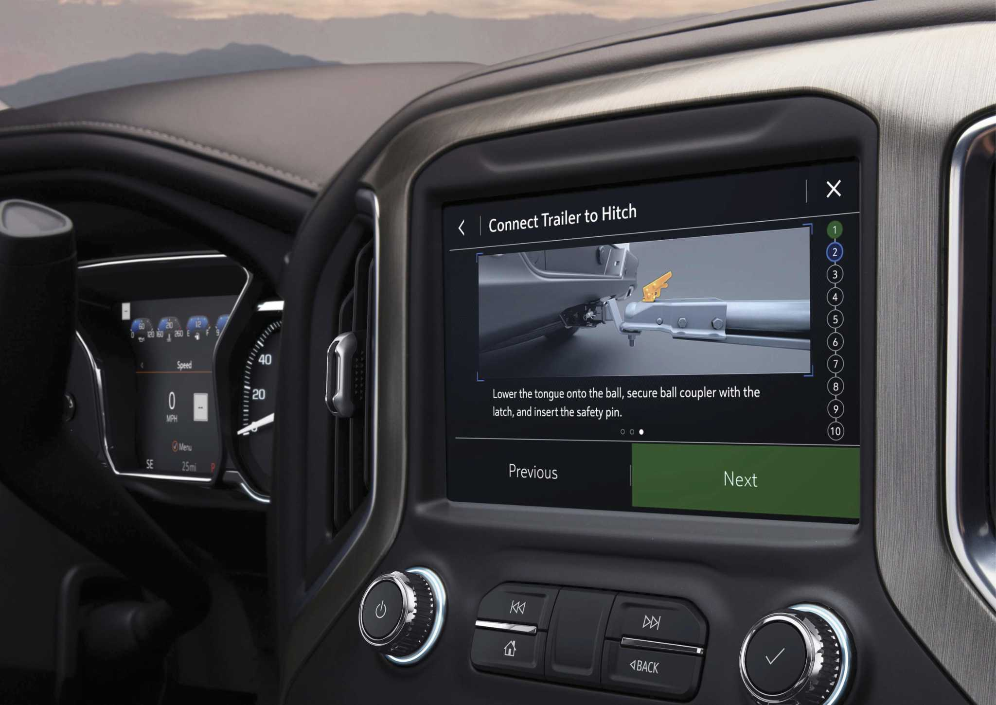 Will cars morph into rolling apps?