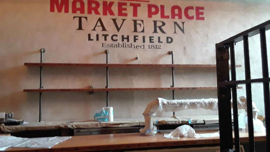 Market Place restaurant coming to life inside former