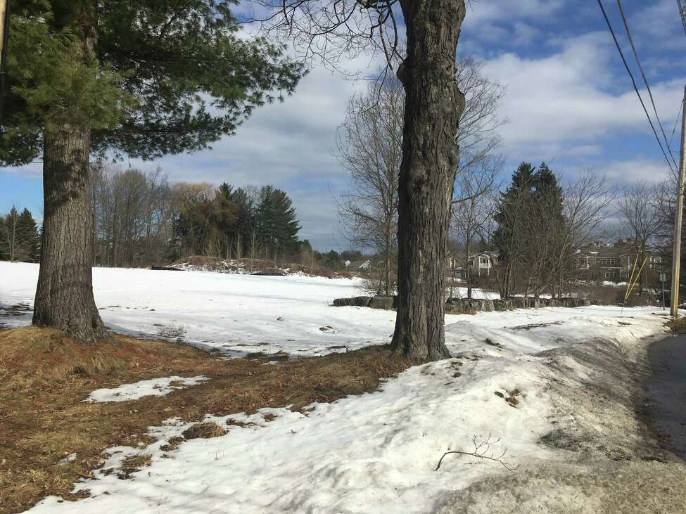 Residents fear Morgan Street will be overrun with noise and traffic if Saratoga Hospital expands here. Feb. 8, 2019