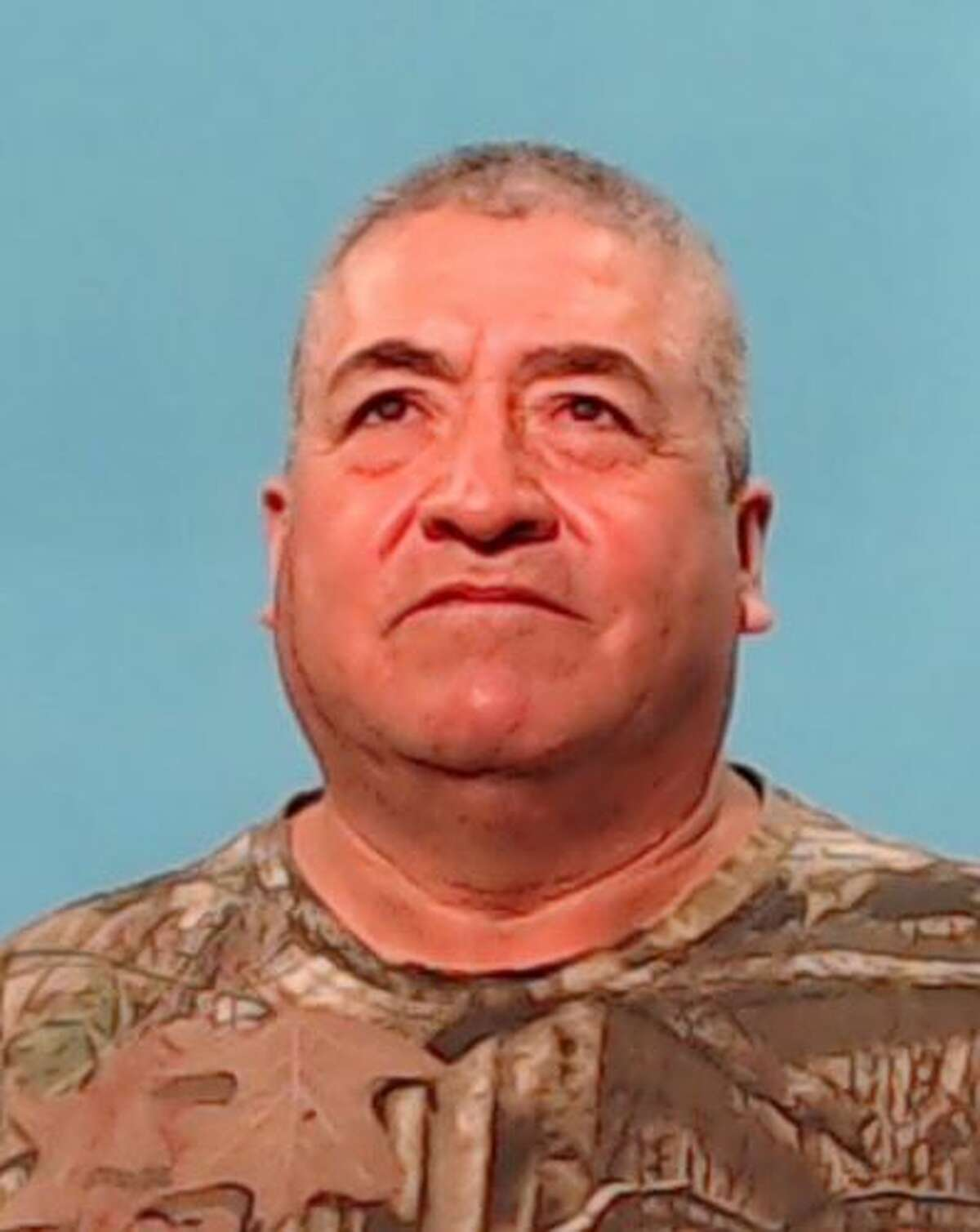 Noe Aguilera was arrested in Jan. 2019 on a third or more charge of DWI.