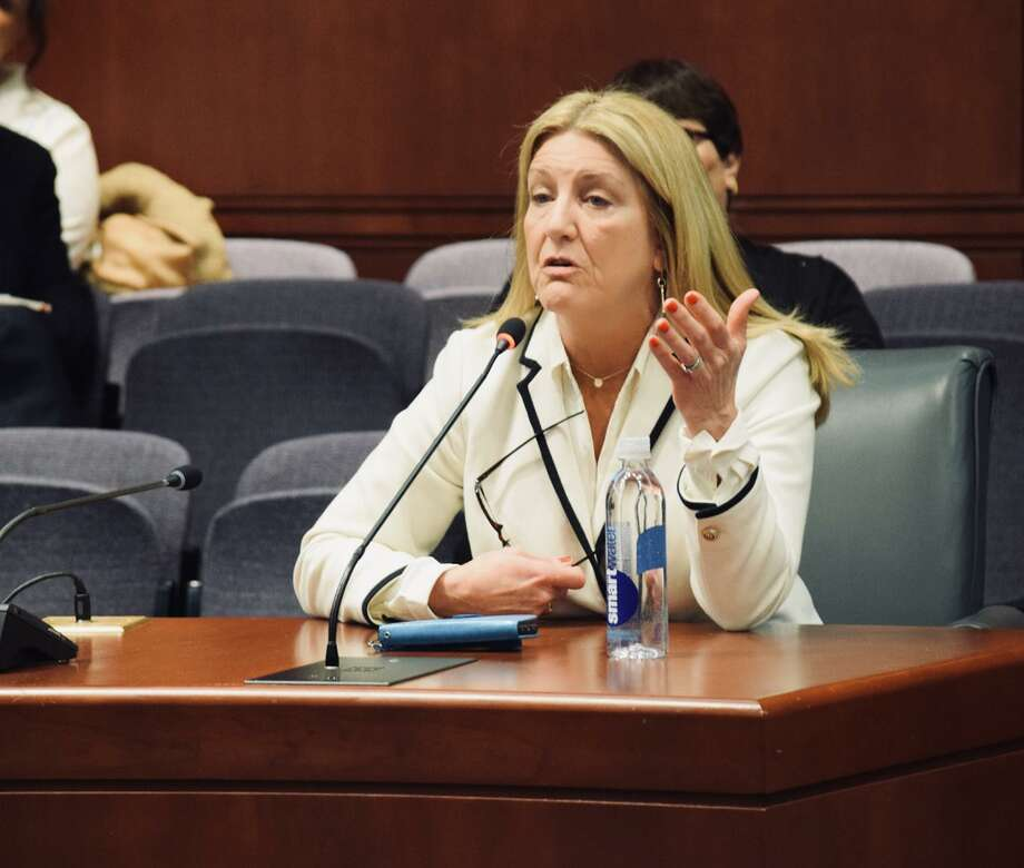 State Rep. Brenda Kupchick of Fairfield Photo: Contributed Photo
