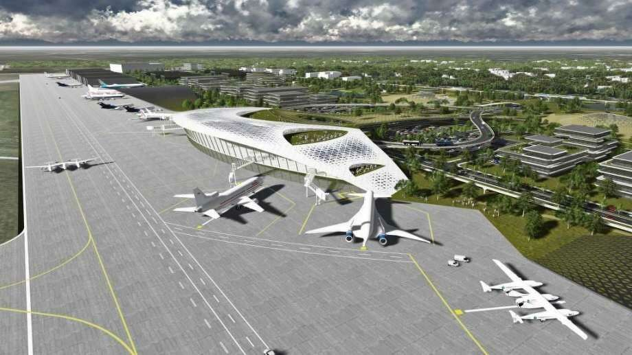 A proposed road called Ellington Bypass has been included in the city of Houston's Major Thoroughfare and Freeway Plan. City officials envision it as helping mobility around Ellington Airport and a future spaceport.