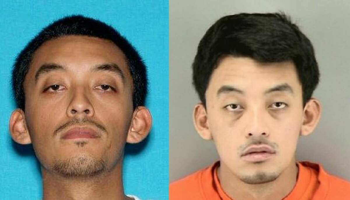Richard�Contreras�was arrested on suspicion of murder, attempted murder, carjacking, being a felon in possession of a firearm and aggravated assault with a gun, after he allegedly shot three people, killing two of them, on Twin Peaks the morning of Sunday, Feb. 14, 2016.