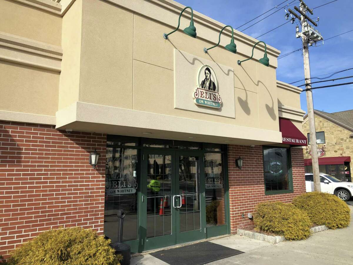 Eli's On Whitney in Hamden is owned by Eli's Restaurant Group.