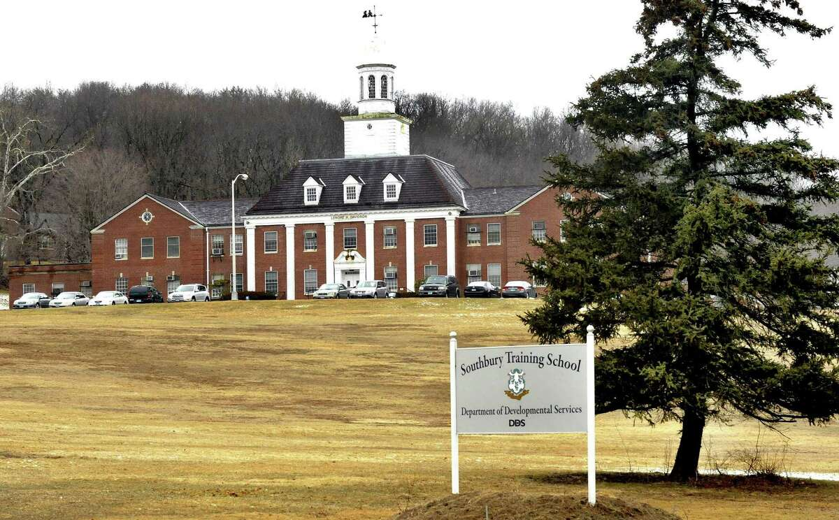 Southbury Training School is shown here on March 1, 2012.