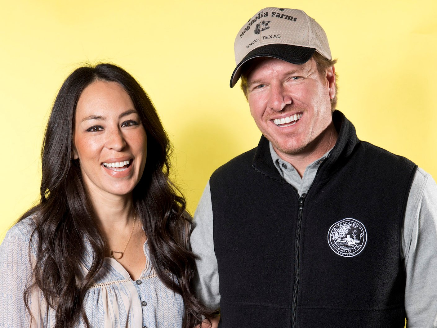 Fixer Upper is TV Xanax and I'm ready for my next dose ...