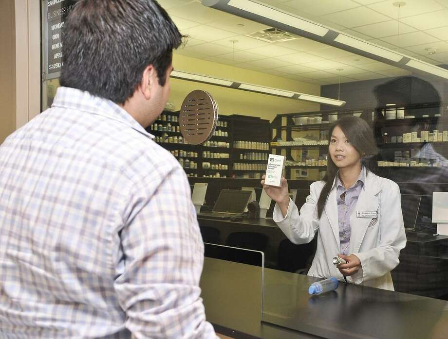 People who rely on high-priced drugs are seeing prices going up even further, something which could be remedied by cutting out pharmacy benefit managers. Photo: San Jacinto College / Internal