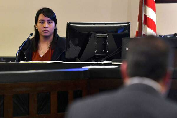 Jurors Hear Chilling 911 Call From San Antonio Teen Who Said Her Dad