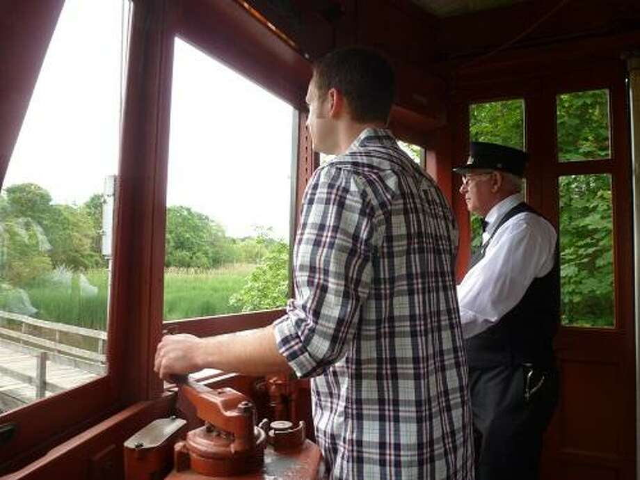 The Shore Line Trolley Museum will offer its annual trolley operator training course during Saturdays in March.The course, required to become qualified as a volunteer trolley operator, will be offered March 2, March 9, March 16, March 23 and March 30, 2019. For details, call (203) 467-6927 or e-mail director@shorelinetrolley.org. Photo: Contributed / Shore Line Trolley Museum