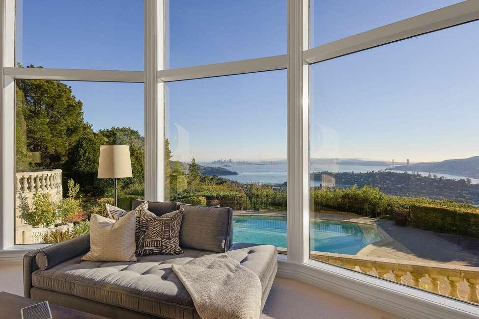 San Francisco Bay Area Mansion S