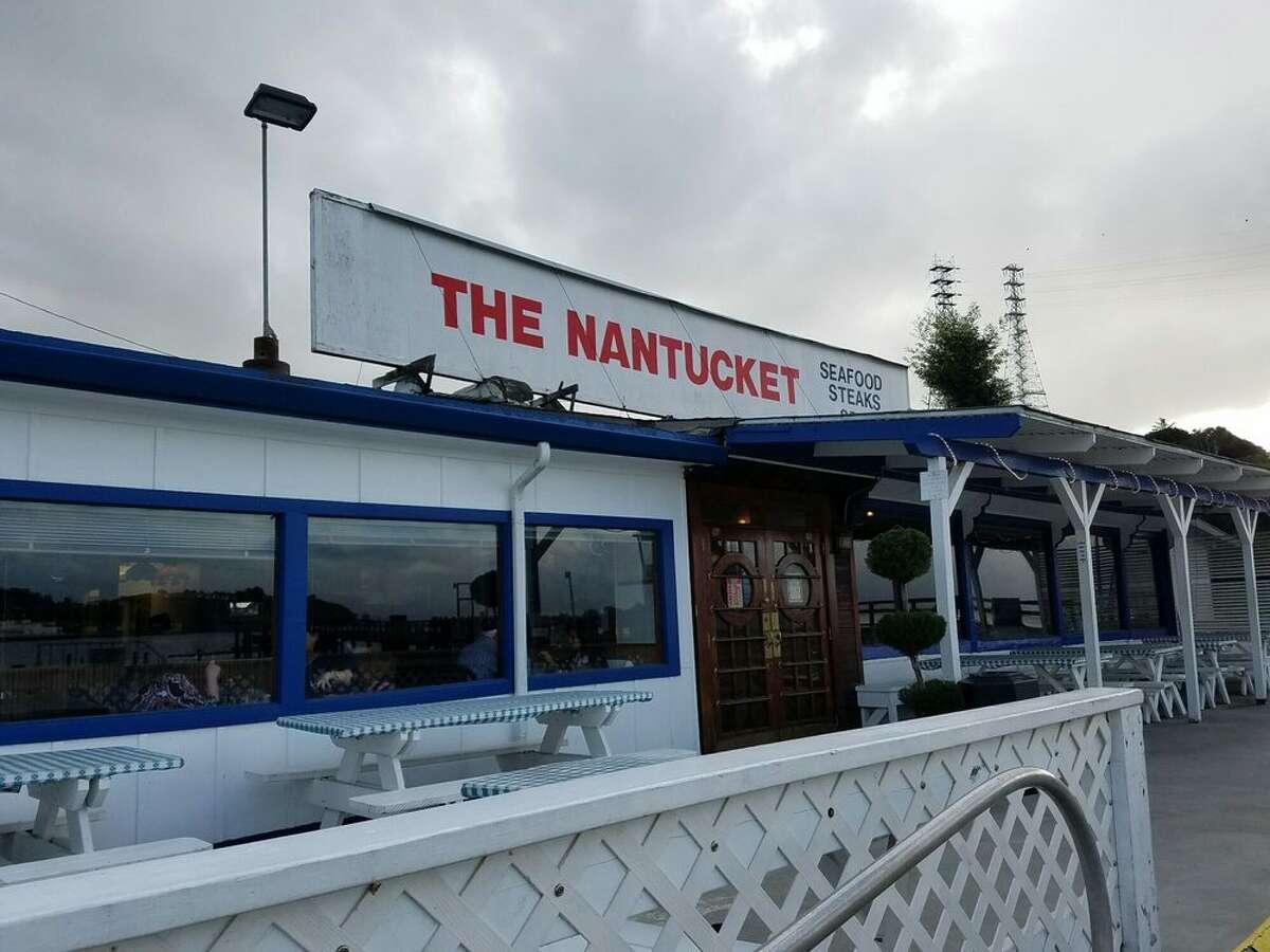 Crockett seafood restaurant, The Nantucket, announced it will close its doors on Feb. 17.