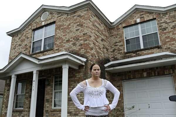 A San Antonio woman's efforts to avoid foreclosure spawn big