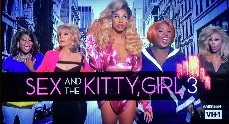 RuPaul's Drag Race All Stars' 4: All's fair in 'Sex' and kitties