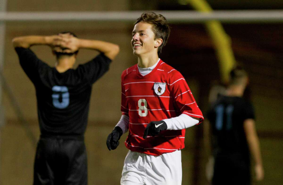 The Woodlands midfielder Ander Ormaza is one of the top returning players in the county after earning Offensive MVP honors in District 15-6A last season.