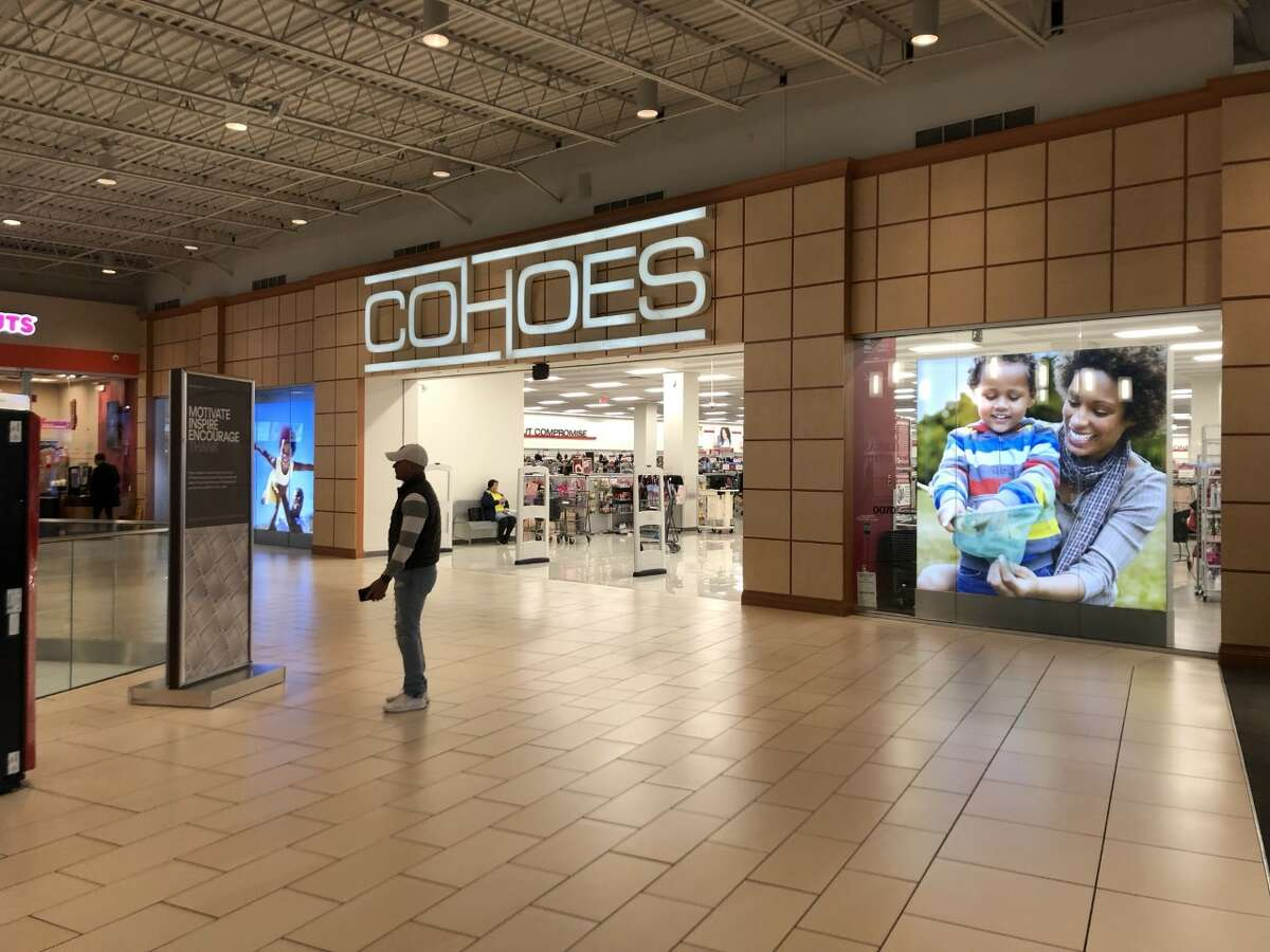 The Cohoes store at The Mills at Jersey Gardens