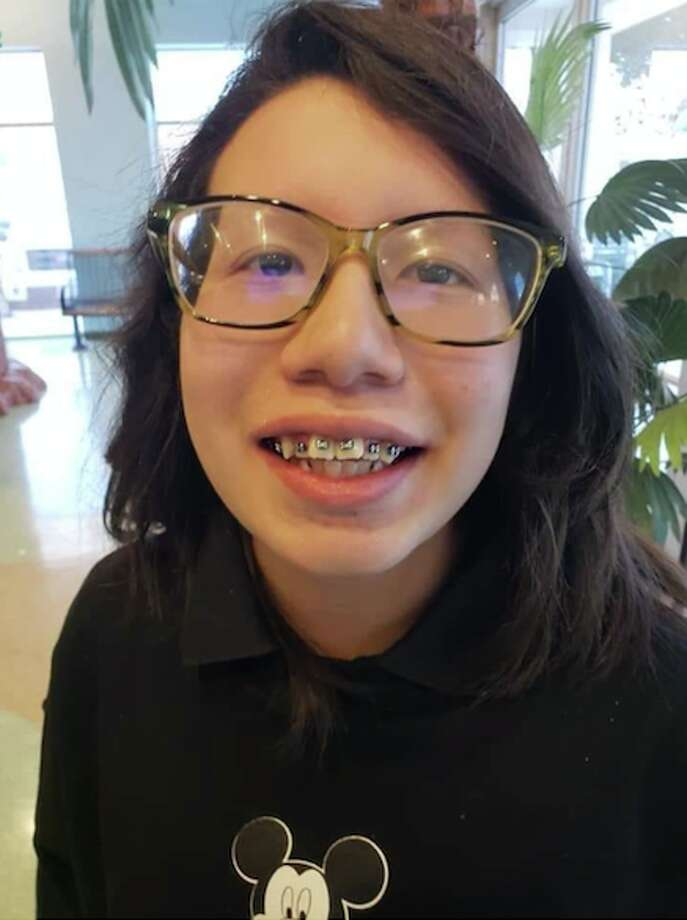 Katherine Judith Mena was last seen outside Christen Middle School on Friday, Feb. 8, 2019. Photo: Courtesy Photo