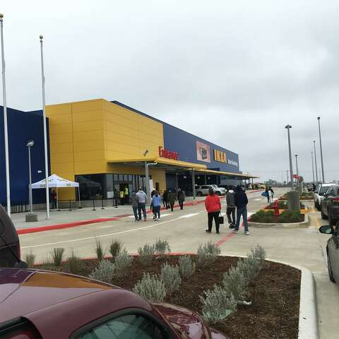 10 Things To Know About Ikeas Grand Opening Wednesday San Antonio