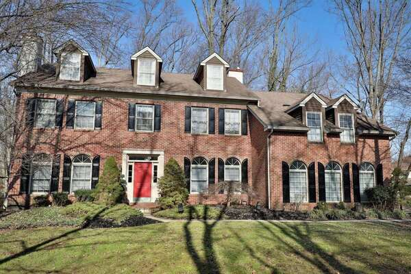 Stately and sexy: Pennsylvania Colonial comes with fully decked out sex-play basement, yours for $750K.