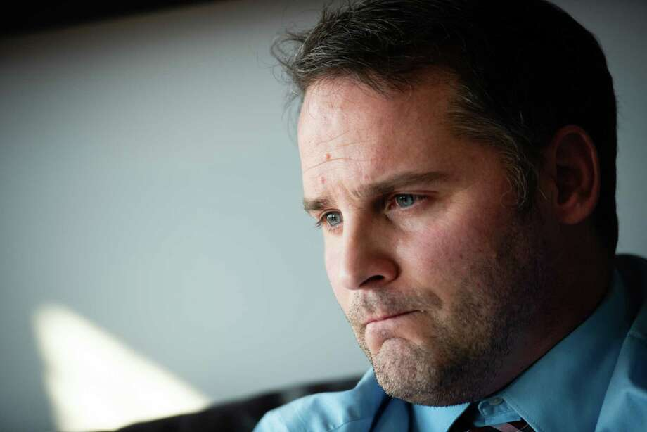 The details of Mathew Golsteyn's case, in which he killed a suspected bombmaker in Afghanistan eight years ago, are shrouded in mystery and have caught the attention of President Donald Trump. Photo: Washington Post Photo By Sarah L. Voisin / The Washington Post