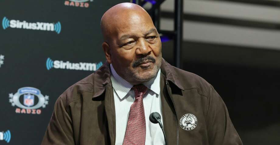 PHOTOS: Contract situation for each Texans player ATLANTA, GEORGIA - FEBRUARY 01:  Jim Brown attends SiriusXM at Super Bowl LIII Radio Row on February 01, 2019 in Atlanta, Georgia. (Photo by Cindy Ord/Getty Images for SiriusXM) Browse through the photos to see the contract situation for each Texans player this offseason. Photo: Cindy Ord/Getty Images For SiriusXM