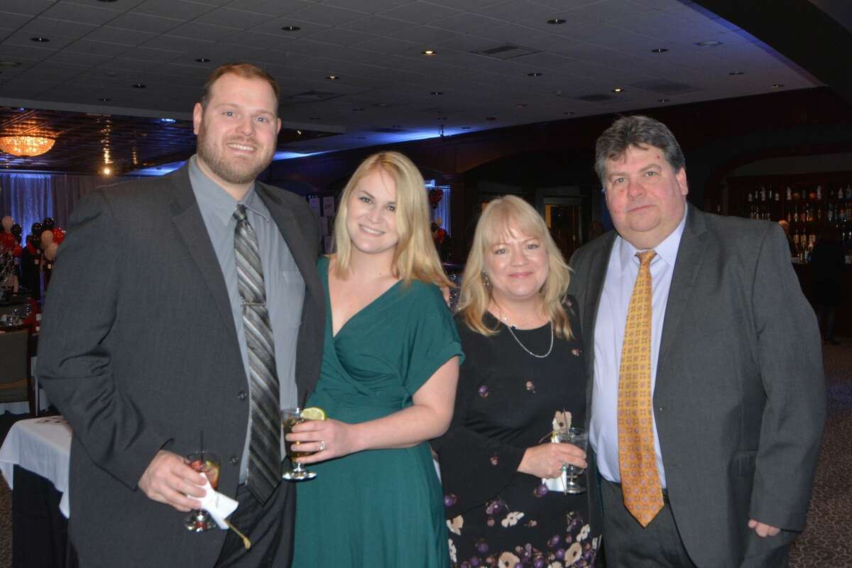 The New Milford Chamber of Commerce held its 21st annual Winter Gala at the Amber Room Colonnade in Danbury on February 9, 2019. Guests enjoyed a DJ, silent action and cocktails. Affordable Automotive and Jeffrey Kilberg received awards for outstanding service. Were you SEEN?