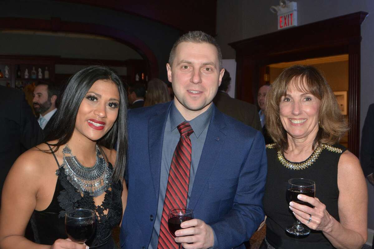 The New Milford Chamber of Commerce held its 21stannual Winter Gala at the Amber Room Colonnade in Danbury on February 9, 2019. Guests enjoyed a DJ, silent action and cocktails. Affordable Automotive and Jeffrey Kilberg received awards for outstanding service. Were you SEEN?