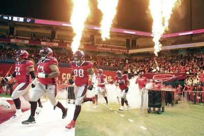 San Antonio Commanders open Alliance play with win against San ...