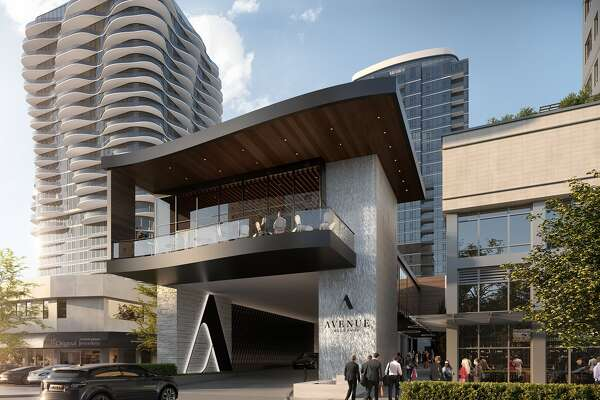 3-Michelin Star chef Joshua Skenes will bring his sealife-focused restaurant, Angler, to the two-tower luxury development planned for downtown Bellevue. The restaurant is scheduled to open in 2021.