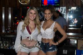 """San Antonio """"Wasn't That Drunk"""" while dancing to the Josh Abbott Band on Saturday, Feb. 9, at Cowboys Dancehall."""