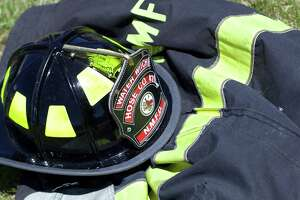 File photo of equipment from Water Witch Hose Co. #2