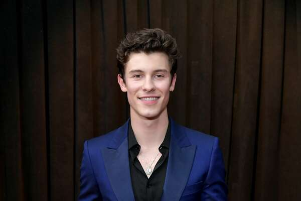 LOS ANGELES, CA - FEBRUARY 10: Shawn Mendes attends the 61st Annual GRAMMY Awards at Staples Center on February 10, 2019 in Los Angeles, California. (Photo by Neilson Barnard/Getty Images for The Recording Academy)