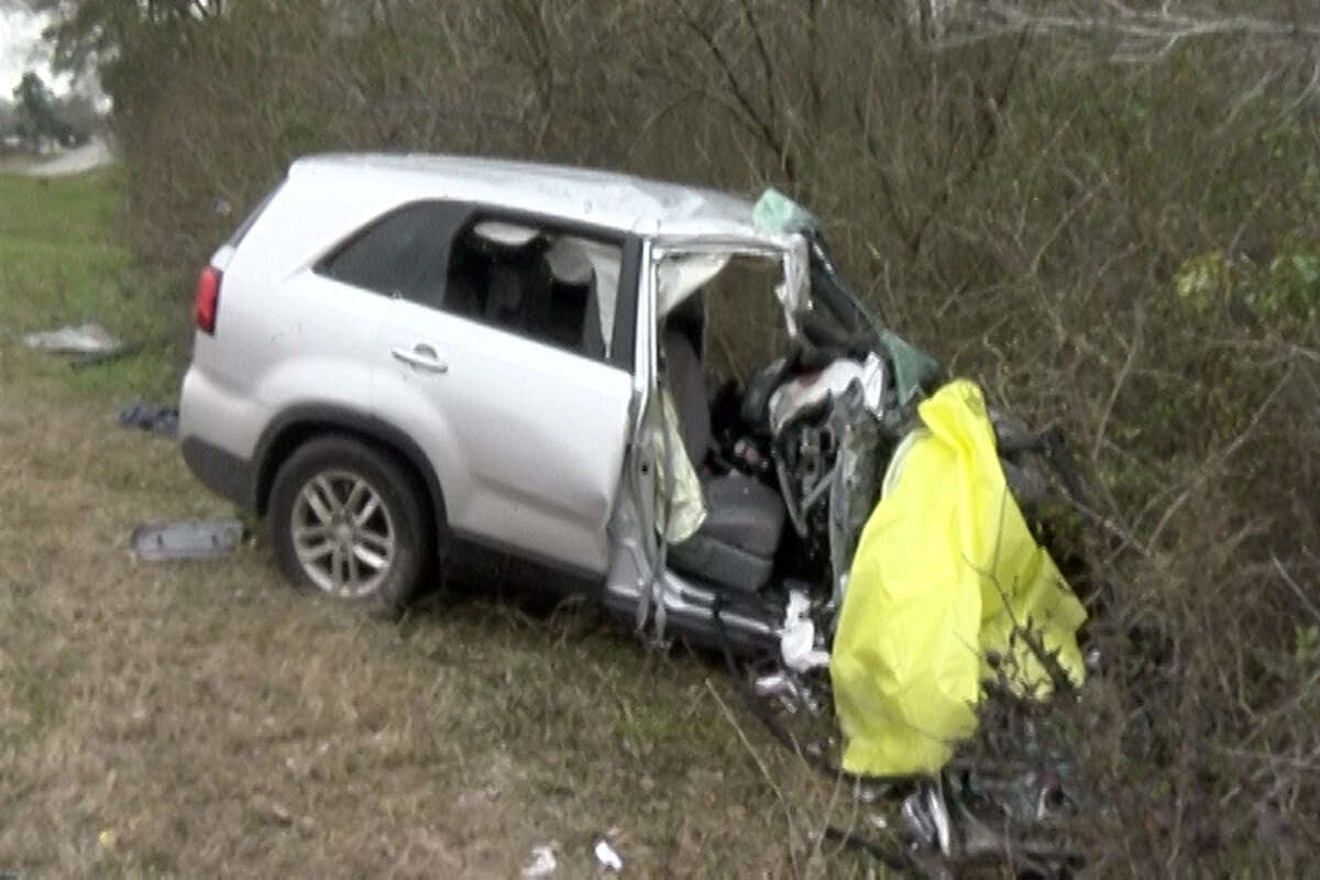 Police say one person was killed and two were critically hurt after a head-on wreck Sunday afternoon in Montgomery.