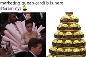 Social media was flooded with hilarious memes during the 61st Annual Grammy Awards.