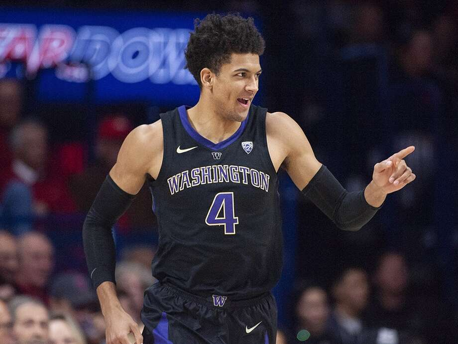 1. Washington Huskies (22-5, 13-1 Pac-12)At this point, it should be clear: the Huskies are simply on a different level than the rest of the Pac-12. The Dawgs handled Utah and Colorado with ease, and clinched a share of the Pac-12 regular season title for themselves – their first since 2012. While the Dawgs aren't without scoring chops, it's really the team's stellar defense that's powered them forward. With Matisse Thybulle, who could reasonably be called the best defensive player in the NCAA right now, Washington's defense smothers and frustrates opponents like nothing else. As long as that remains intact, the Huskies are not only the best team in the conference – they're a team with a real chance to make some noise come March.