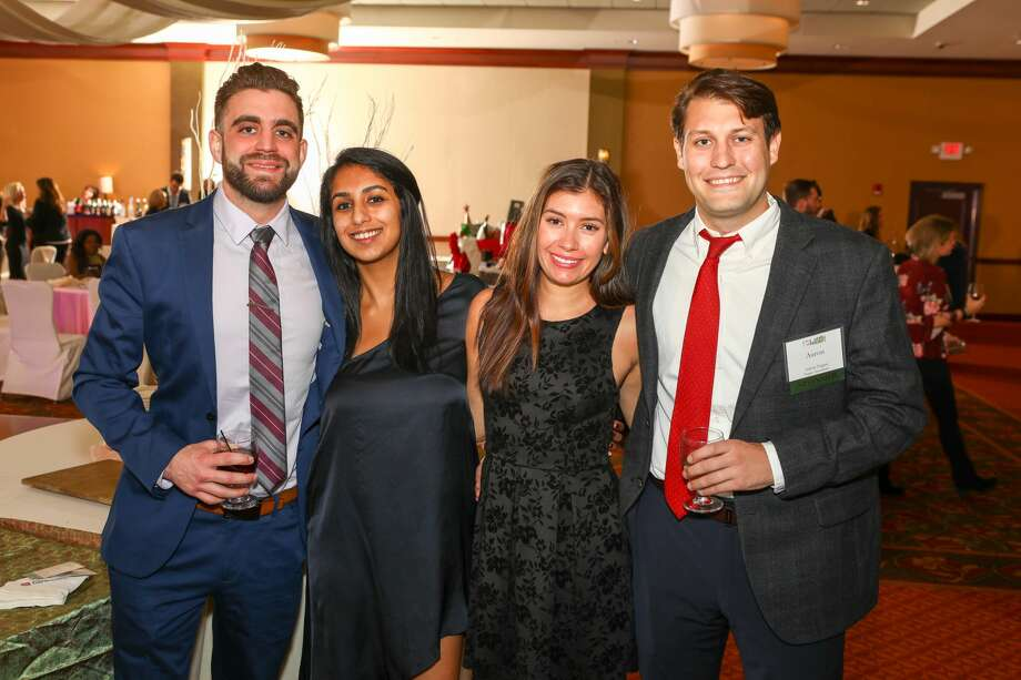 Were you Seen at the I Love Unity House Gala at the Hilton Garden Inn in Troy on Feb. 8, 2019? Photo: Denis J. Nally Photography