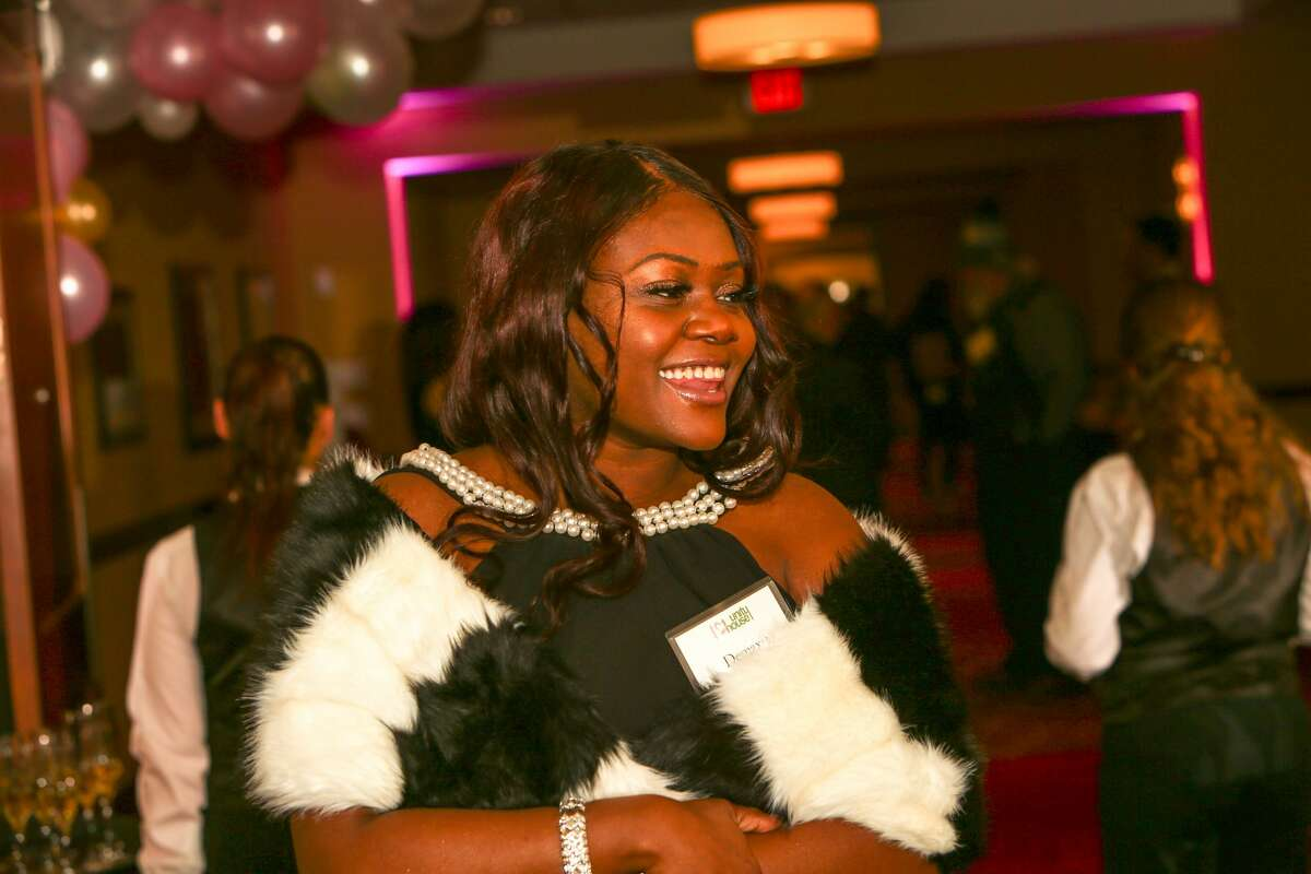 Were you Seen at the I Love Unity House Gala at the Hilton Garden Inn in Troy on Feb. 8, 2019?