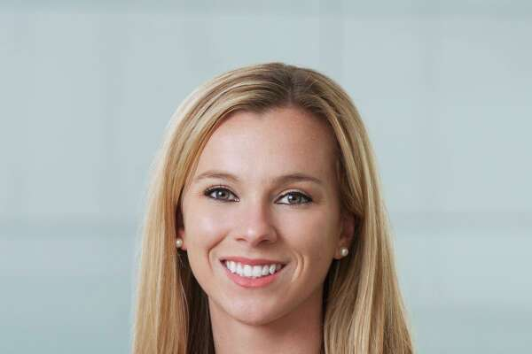 Danielle Patterson, Vinson & Elkins, has been named partner in the energy transactions/projects practice area.