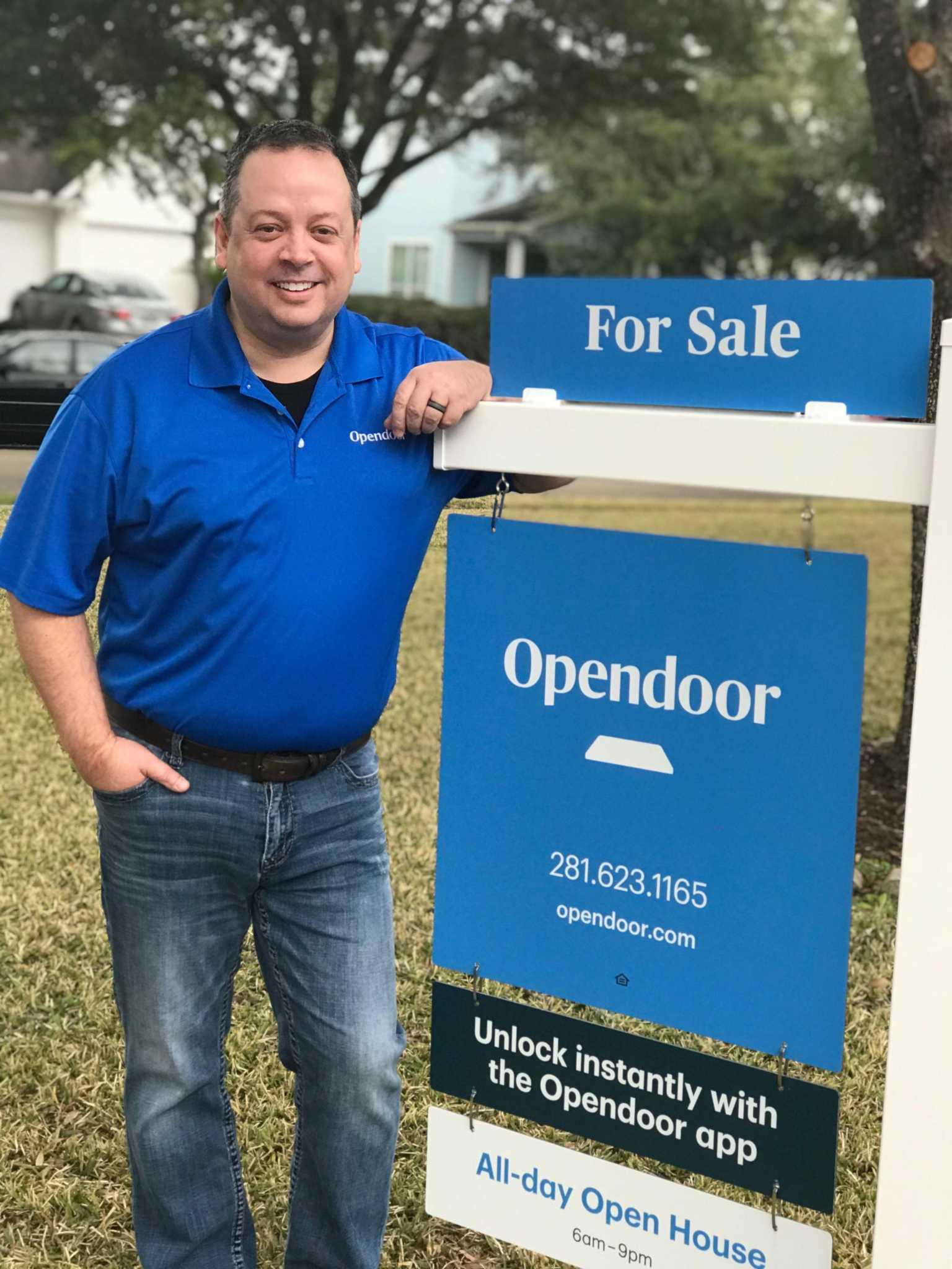 Opendoor moves into title and escrow, RedfinNow to San Antonio