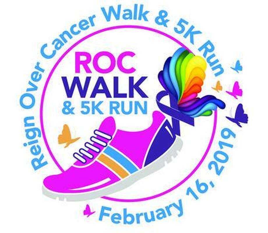 TheROC Walk & 5K Runwill be held atCane Islandon Saturday, Feb. 16. Race Day registration and packet pickup will open at 6:30 a.m. and the 5K Run will begin at 8 a.m. The walk portion of the event will begin immediately after the runners clear the start line. Photo: Https://reignovercancerwalk.itsyourrace.com/event.aspx?id=9187 / Https://reignovercancerwalk.itsyourrace.com/event.aspx?id=9187