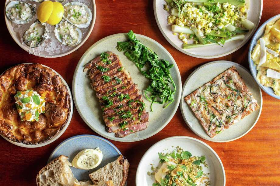 Squable is the new restaurant from the team behind Better Luck Tomorrow that will open in spring 2019 in the former space of Southern Goods in the Heights. Photo: Jenn Duncan / JENN DUNCAN