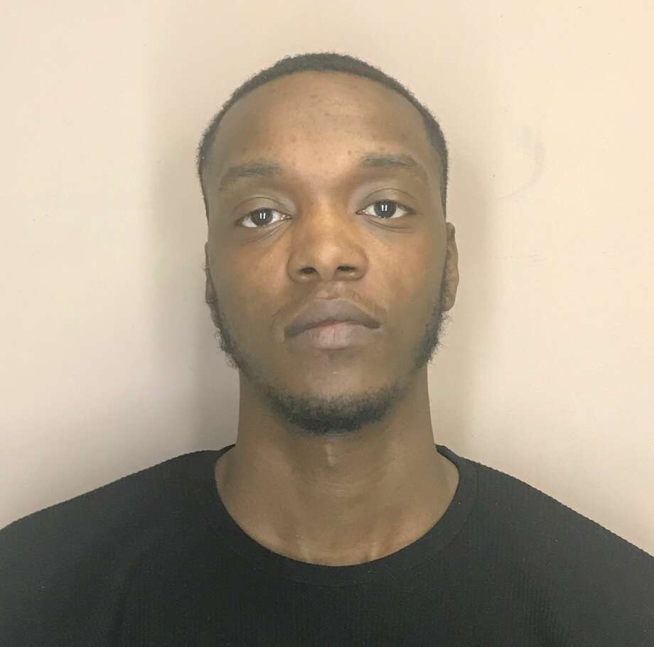 Jamaro Rawlings (Albany County Sheriff's Office) Photo: Albany County Sheriff's Office