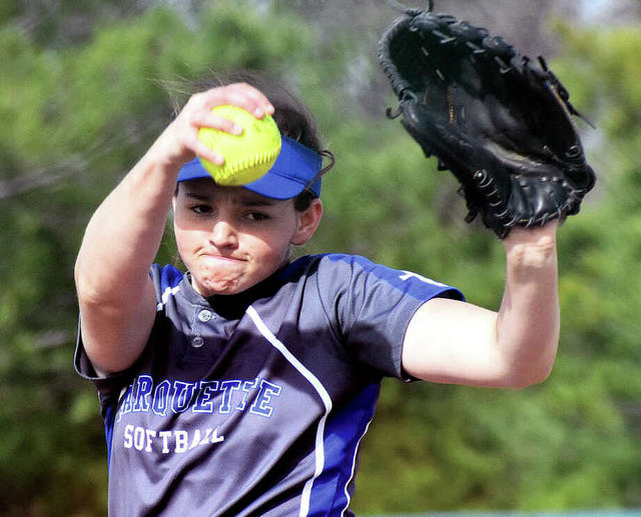 Former Marquette standout Meghan Schorman, a freshman, hurled a complete-game two-hit shutout in her first start for the University of Kentucky Saturday against Sam Houston in the University of Houston Invitational.