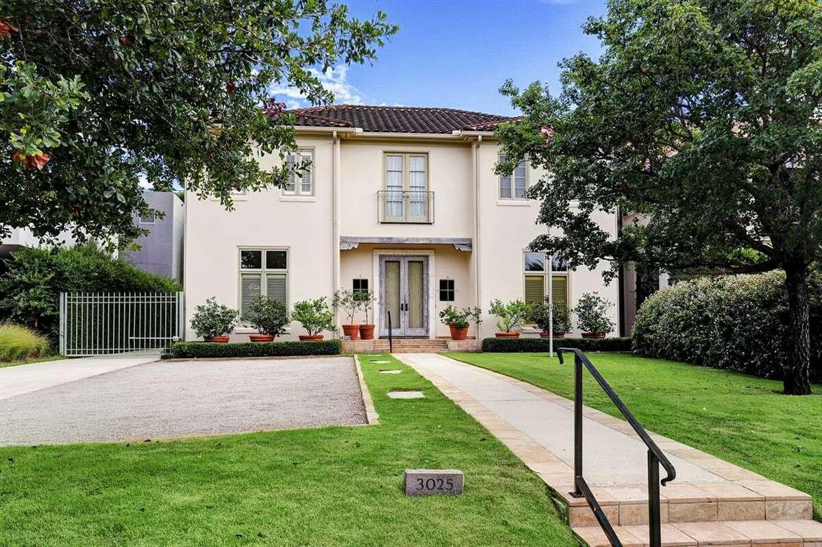 10.3025 Avalon PlaceHouse sold: $1.9 million - $2.2 million5,851 square feetJohn Daugherty, REALTORS - Charlie Neath