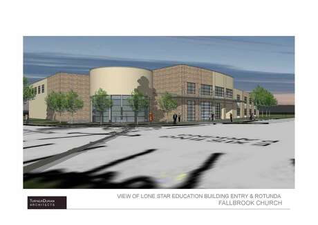 The new LSC-Fallbrook campus facility, which is set to begin offering classes in August of 2020, is to be 50,000 square feet and will include 14 standard classrooms with special model elementary school classrooms, a networking room, a logistics management facility, two science labs, a digital library and testing centers. It will be part of the LSC-Houston North campus once it is completed.